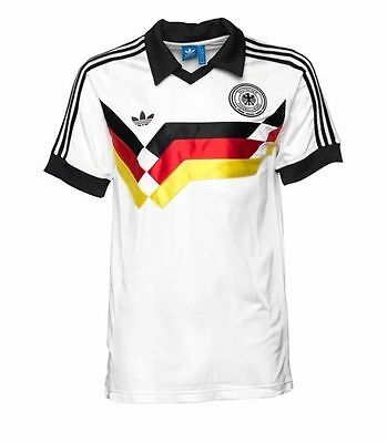 Germany home shirt sizes XS / M /  XL / XXL  bnwt