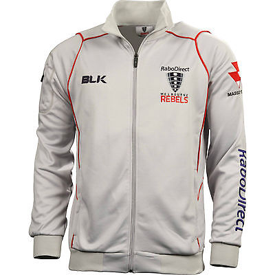 Melbourne Rebels 2014 travel jacket sizes L and XL bnwt