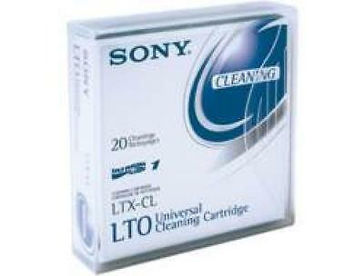 Sony: LTO ULTRIUM CLEANING CARTRIDGE