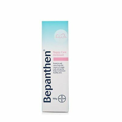 Bepanthen DiaperNappy Care Ointment 100g