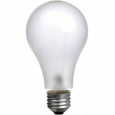 Eiko Supreme ECA Photoflood Light Bulb 120 Voltage Rating, 250 Watts, 2.08 Amps