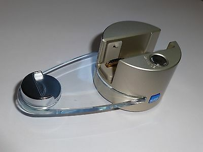 GOLD SONY BCA-MZNH1 BATTERY CHARGING STAND For MiniDisc RECORDER MZ-NH1