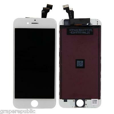 Iphone 6 plus 5.5 Retina LCD Touch Screen Digitizer Glass Replacement Assembly