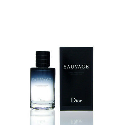Christian Dior Sauvage After Shave Lotion 100 ml NEU OVP