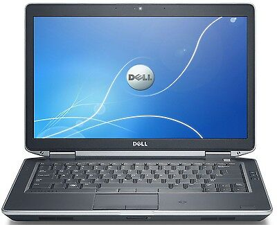 Dell Latitude E6430S Laptop (i5-3320M CPU 250GB SSD, 16GB RAM, Windows 10 Pro)