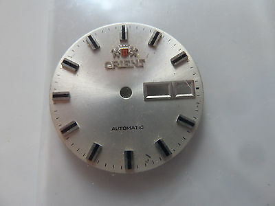 Orient Watch *NEW* DIAL GREY...NEW OLD STOCK!!!