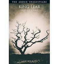 King Lear (The Arden Shakespeare), William Shakespeare, New Book