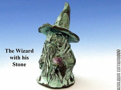 Wizard Thimble By Heirloom Editions