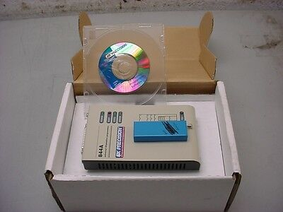 B+K Precision 844A Universal 40-Pindrive Programmer With Isp Capability
