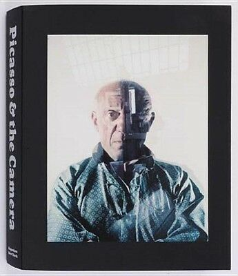 John Richardson / Picasso and the Camera9780847845910