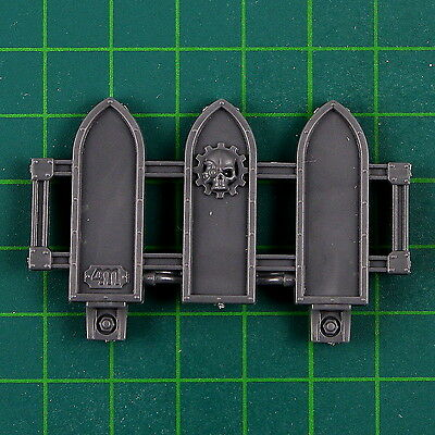 Sector Mechanicus Ferratonic Furnace Balustrade B Warhammer 40K Bitz 10012