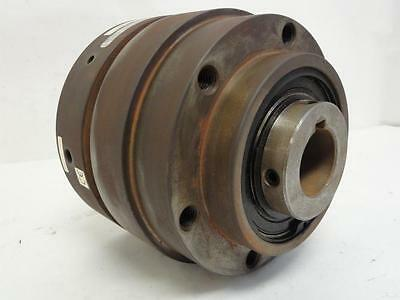 "153465 Old-Stock, Nexen Group 801865 Open Torque Limiter #TL50A, 1.438"" Bore"