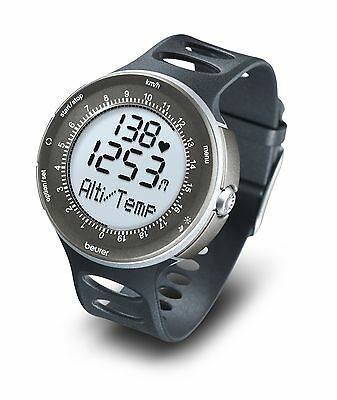 Beurer PM90 Wrist Heart Rate Monitor - Black -From the Argos Shop on ebay