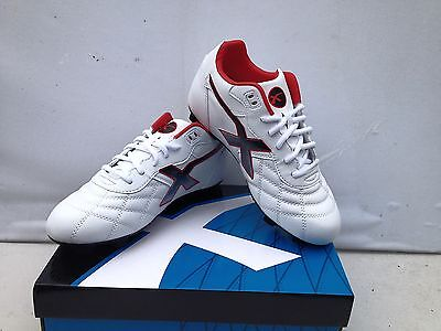 X  Blades Mens Legend Max Gts Max Wide Feet Leather Upper   9 .usa  8 Uk