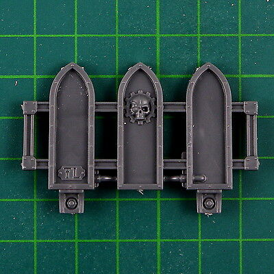 Sector Mechanicus Ferratonic Furnace Balustrade A Warhammer 40K Bitz 10011
