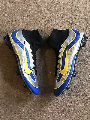 Nike Mercurial Superfly Heritage R9 FG-Limited Edition-Men's UK 11 Collectable