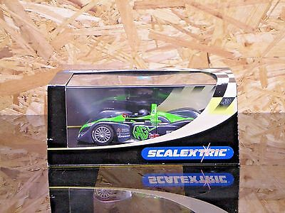 Vintage Scalextric MG LOLA Boxed