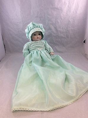Reproduction Armand Marseille My Dream Baby Porcelain Doll