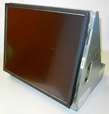 "Complete 19"" Lcd Assembly For Igt Gameking & I+ Video Slot Machines"