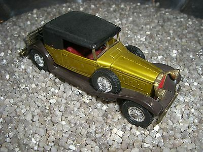 PACKARD VICTORIA 1930  MATCHBOX  Made in England by Lesney   nr 14