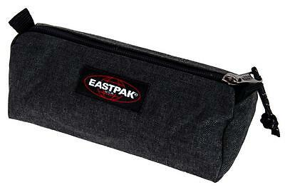 Eastpak Benchmark  Denim Black Estuches