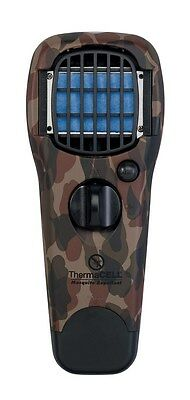 ThermaCell Mosquito Repellent MR-FJ, Woodlands Camo, New