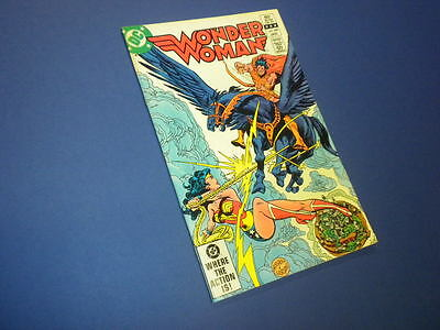 WONDER WOMAN #299 DC Comics 1983 nice!