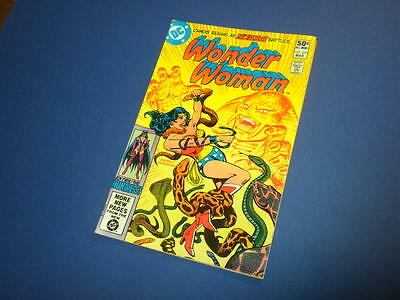 WONDER WOMAN #277 DC Comics 1981 nice!