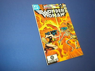 WONDER WOMAN #301 DC Comics 1983 nice!