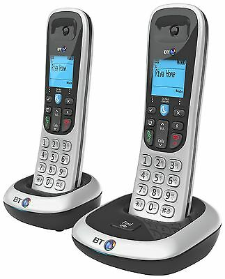 BT 2100 Cordless Telephone - Twin. From the Official Argos Shop on ebay