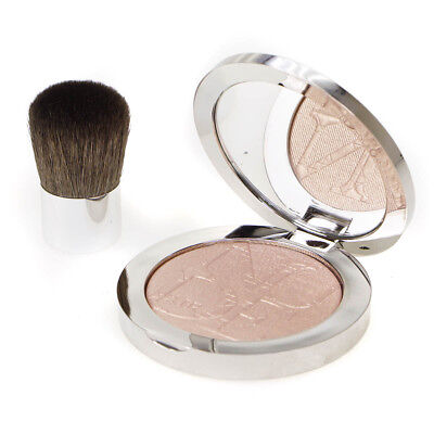 Dior Diorskin Nude Air Luminizer Shimmering Sculpting Powder 001 Highlighter