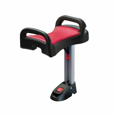 NEW Lascal Buggy Board Maxi Saddle - Red