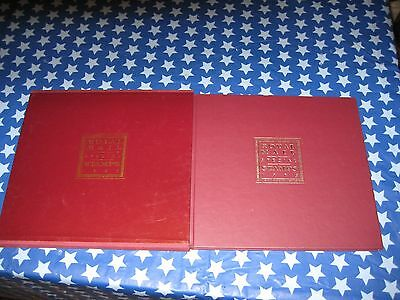 GB 1985  Royal Mail Year Book with slipcase.  All mint stamps