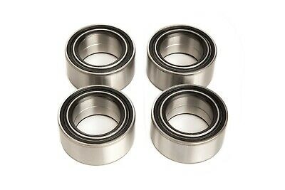 American Star Front /& Rear Wheel Bearing Set Sportsman 570 All Models 14-up