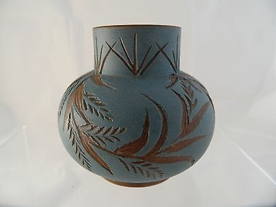 Langley Ware early vase