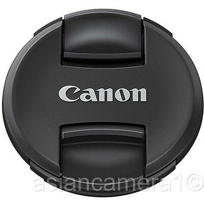 Front Lens Cap For Canon EF-S 10-22mm f/3.5-4.5 USM Snap-on Dust Safety Cover