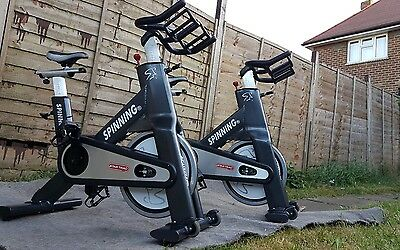 Fully Serviced  Star Trac Nxt Spinning Bike .6 Month Warranty  Special Offer