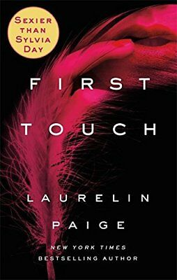 First Touch (A First and Last Novel), Paige, Laurelin, New condition, Book
