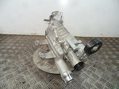 13-17 NISSAN NOTE 1.2 Petrol Supercharger 141103HD0A 141103HD1A HR12DDR