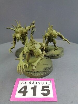 Warhammer Age of Sigmar Vampire Counts Crypt Horrors 415