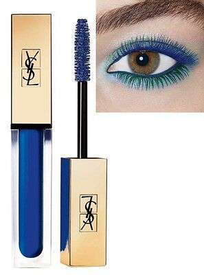 Yves Saint Laurent Vinyl Couture Mascara 6.7ml 05 I'm The Trouble BNIB