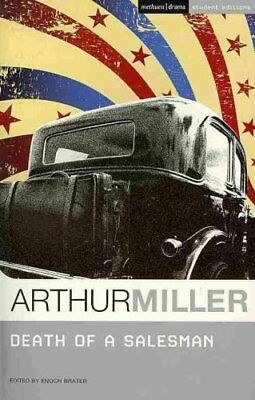 """Death of a Salesman"" by Arthur Miller 9781408108413 (Paperback, 2010)"