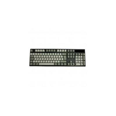 Tai Hao ABS Double Shot UK Layout Keycaps Olivetti KEY0009