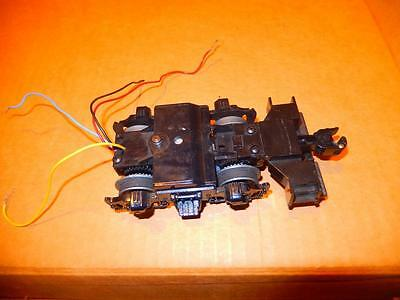 Lionel Part- Diesel Truck W/can Motor & Four Wires - New- W5