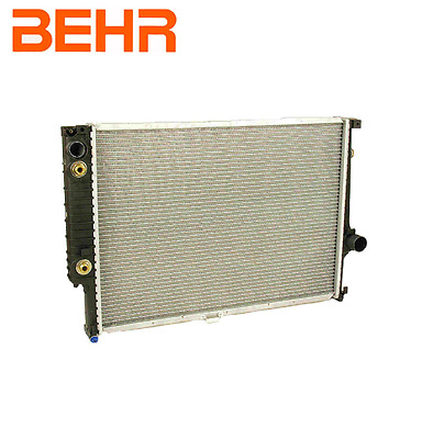 For BMW E34 E32 525i735i 735iL M5 Radiator APDI 8010942