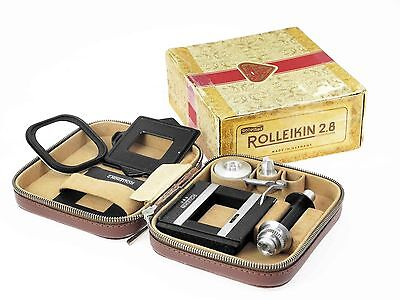 Rolleiflex 2.8  Rolleikin 2 Kit - ONLY FOR MODELS FITTED WITH COUNTER.