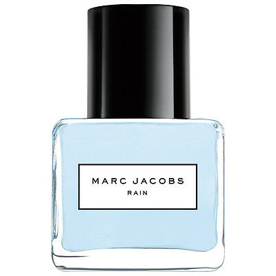 Marc Jacobs Splash Collection Rain 100 ml Eau de Toilette EDT Spray OVP!!
