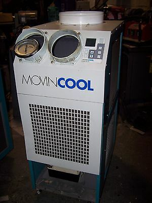 Movincool Classic Plus 26 Portable Air Conditioner 24000 Btu/h  Gx484000-3730