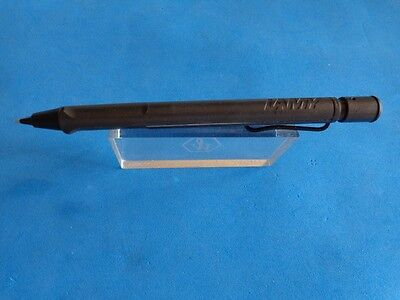 Portaminas marca Lamy Safari limi. edit. negro  - black Lamy Pencil 0,5mm rare