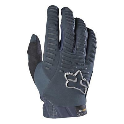 FOX LEGION GLOVE Motocross Enduro Handschuhe - charcoal grau Mountainbike MTB DH